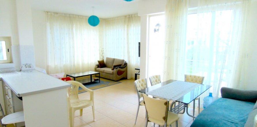Квартира 2+1 в Эсентепе, Гирне, Северный Кипр №16291