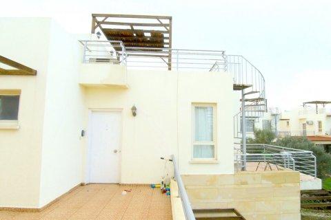 Продажа квартиры в Эсентепе, Гирне, Северный Кипр 2+1, 82м2, №16291 – фото 14