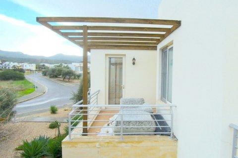Продажа квартиры в Эсентепе, Гирне, Северный Кипр 2+1, 82м2, №16291 – фото 13