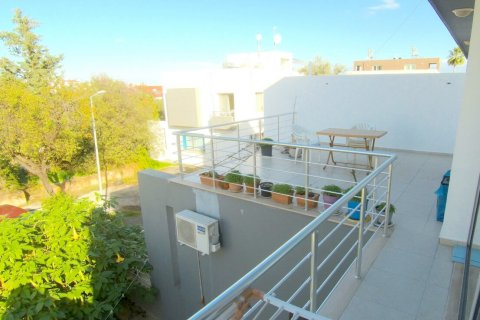 Продажа квартиры в Гирне, Северный Кипр 2+1, 90м2, №16519 – фото 15