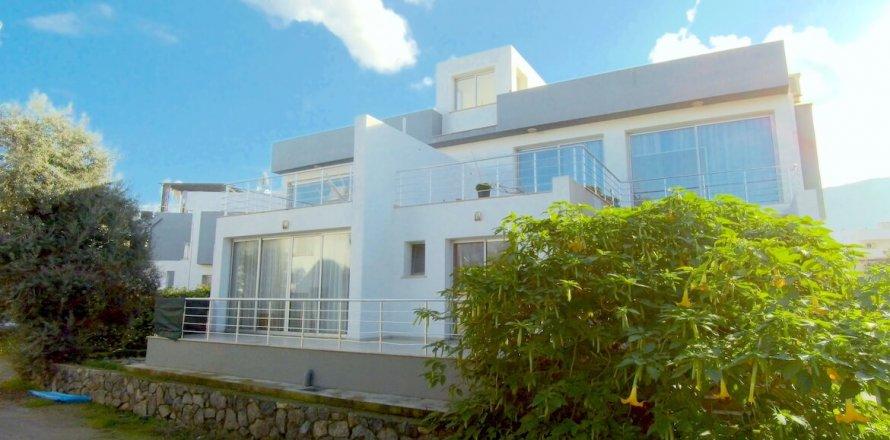 Квартира 2+1 в Гирне, Северный Кипр №16519