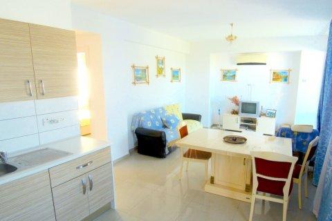 Продажа квартиры в Гирне, Северный Кипр 2+1, 90м2, №16519 – фото 11