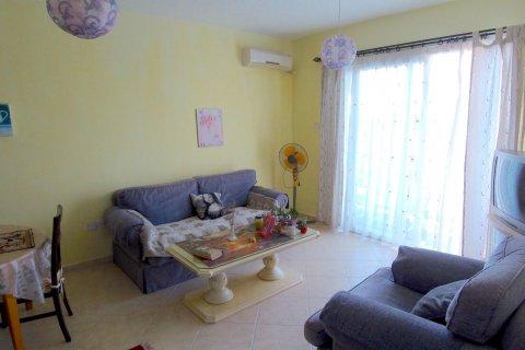Продажа квартиры в Алсанджаке, Гирне, Северный Кипр 2+1, 75м2, №16036 – фото 5