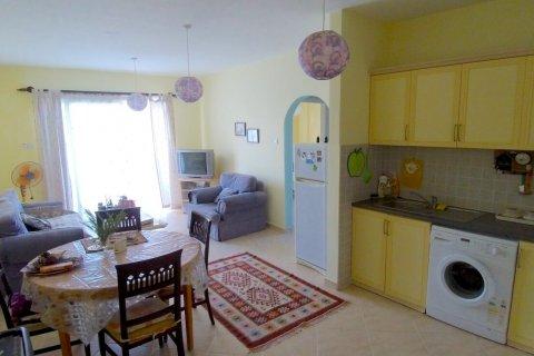 Продажа квартиры в Алсанджаке, Гирне, Северный Кипр 2+1, 75м2, №16036 – фото 4