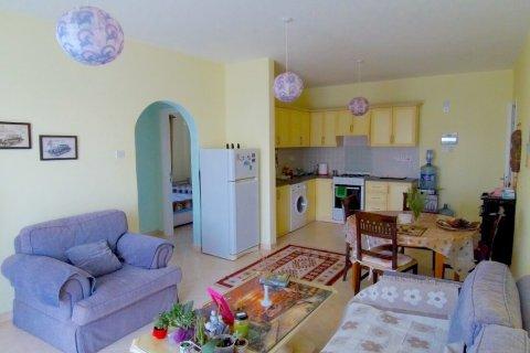 Продажа квартиры в Алсанджаке, Гирне, Северный Кипр 2+1, 75м2, №16036 – фото 15