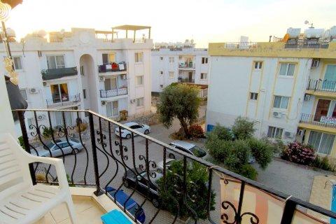 Продажа квартиры в Алсанджаке, Гирне, Северный Кипр 2+1, 75м2, №16036 – фото 11