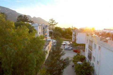 Продажа квартиры в Алсанджаке, Гирне, Северный Кипр 2+1, 75м2, №16036 – фото 14