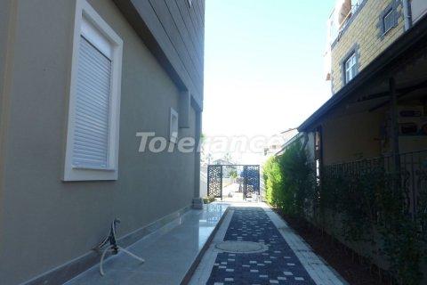Продажа квартиры в Белеке, Анталья, Турция 4+1, 55м2, №3389 – фото 19