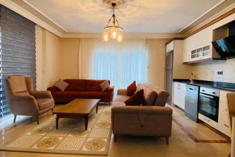 Продажа квартиры в Аланье, Анталья, Турция 1+1, 65м2, №16314 – фото 12