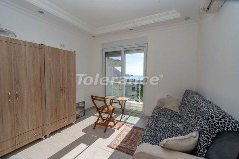 Продажа квартиры в Аланье, Анталья, Турция 2+1, 105м2, №3010 – фото 13