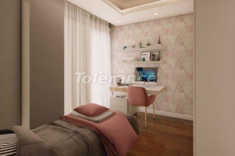 Продажа квартиры в Анталье, Турция 2+1, 95м2, №2968 – фото 13