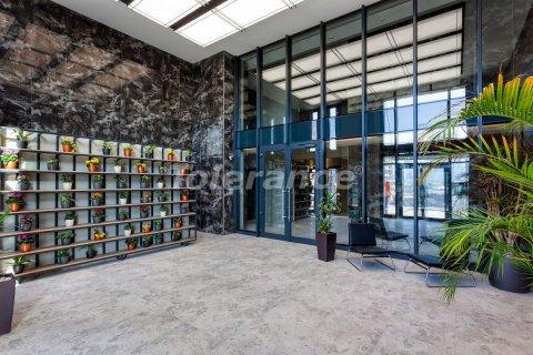 Продажа квартиры в Стамбуле, Турция студия, №3036 – фото 13