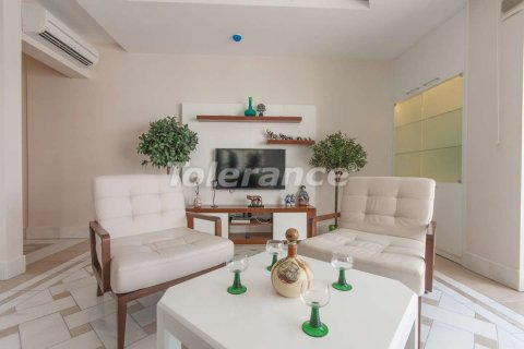 Продажа квартиры в Аланье, Анталье, Турция 2+1, 91м2, №3879 – фото 18