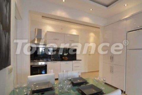 Продажа квартиры в Аланье, Анталья, Турция 1+1, 48м2, №3674 – фото 14