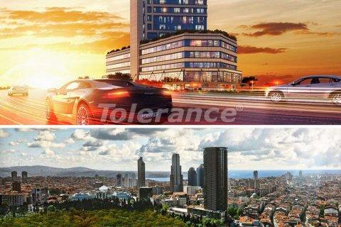 Продажа квартиры в Стамбуле, Турция 2+1, 73м2, №3759 – фото 6