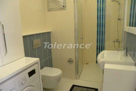 Продажа квартиры в Махмутларе, Анталья, Турция 1+1, 56м2, №3765 – фото 20