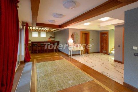 Продажа виллы в Стамбуле, Турция 5+2, 353м2, №3240 – фото 17