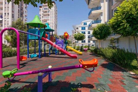Продажа квартиры в Анталье, Турция 2+1, 95м2, №3478 – фото 13
