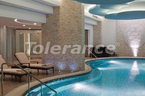 Продажа квартиры в Стамбуле, Турция 1+1, 63м2, №4179 – фото 11