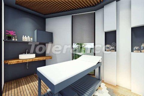 Продажа квартиры в Аланье, Анталья, Турция 2+1, №3910 – фото 14