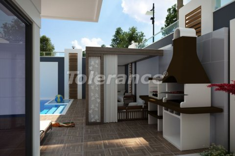 Квартира 1+1 в Махмутларе, Турция №5710 - 19