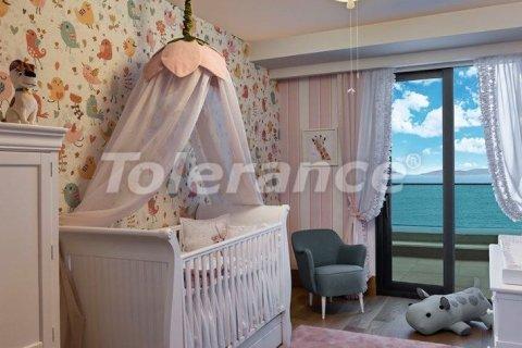 Продажа квартиры в Стамбуле, Турция 1+1, 54м2, №3218 – фото 11