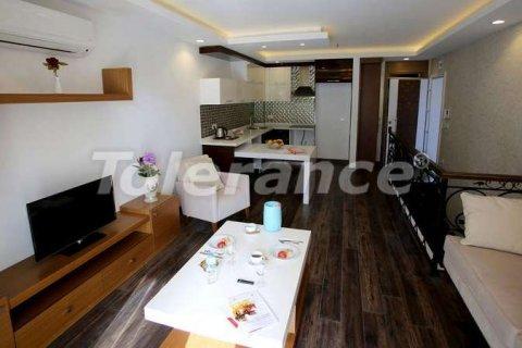 Продажа квартиры в Кемере, Анталья, Турция студия, 43м2, №3449 – фото 13