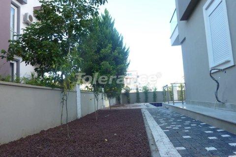 Продажа квартиры в Белеке, Анталья, Турция 4+1, 55м2, №3389 – фото 15