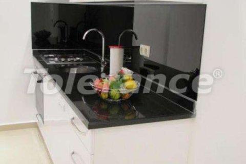 Продажа квартиры в Аланье, Анталья, Турция 1+1, 48м2, №3674 – фото 18