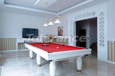 Продажа виллы в Коньяалты, Анталья, Турция 4+1, 250м2, №3580 – фото 20