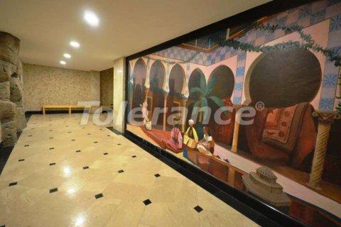 Продажа квартиры в Аланье, Анталья, Турция 2+1, 42м2, №3708 – фото 14