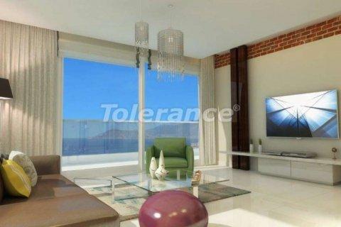 Продажа квартиры в Аланье, Анталья, Турция 2+1, 60м2, №3726 – фото 18