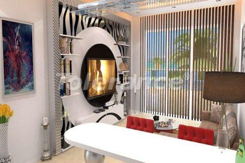 Продажа квартиры в Махмутларе, Анталья, Турция 3+1, 73м2, №3603 – фото 12