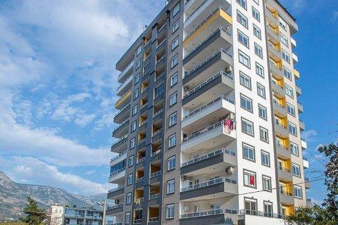 Продажа квартиры в Махмутларе, Анталья, Турция 2 комн., 65м2, №16230 – фото 1