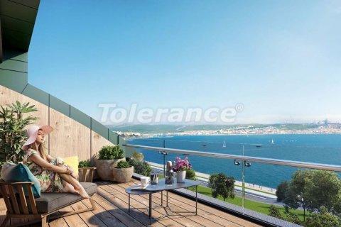 Продажа квартиры в Стамбуле, Турция 2+1, №3173 – фото 16