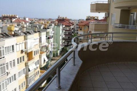 Продажа квартиры в Аланье, Анталья, Турция 2+1, 100м2, №3121 – фото 16