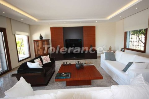Продажа виллы в Бодруме, Мугла, Турция 5+1, 454м2, №3548 – фото 12