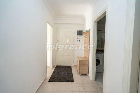 Продажа квартиры в Аланье, Анталья, Турция 2+1, 105м2, №3010 – фото 18