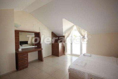 Продажа квартиры в Фетхие, Мугла, Турция 3+1, 150м2, №3486 – фото 19