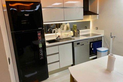 Квартира 1+1 в Аланье, Турция №16459 - 12