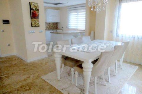 Продажа виллы в Коньяалты, Анталья, Турция 4+1, 250м2, №3580 – фото 11