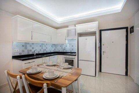 Продажа квартиры в Махмутларе, Анталья, Турция 2 комн., 65м2, №16230 – фото 19
