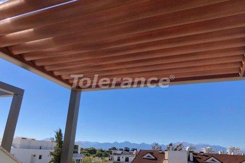 Продажа квартиры в Анталье, Турция 2+1, 110м2, №3834 – фото 17