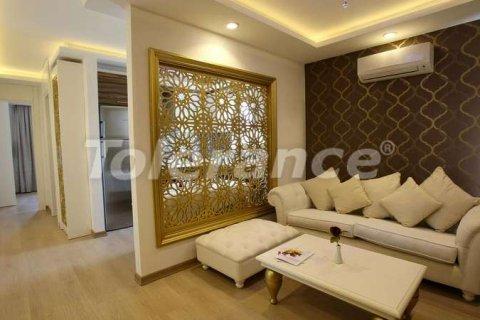 Продажа квартиры в Кемере, Анталья, Турция студия, 43м2, №3449 – фото 12