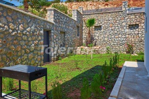 Продажа виллы в Калкане, Анталья, Турция 5+1, 290м2, №3398 – фото 20