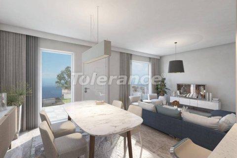 Продажа квартиры в Бодруме, Мугла, Турция 2+1, 60м2, №3457 – фото 16