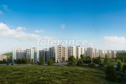 Продажа квартиры в Измире, Турция 2+1, №3087 – фото 12