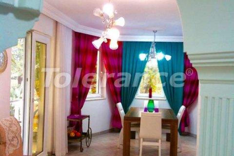 Продажа виллы в Анталье, Турция 5+1, 300м2, №3501 – фото 18