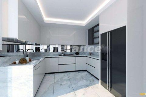 Продажа квартиры в Анталье, Турция 3+1, 180м2, №3466 – фото 5