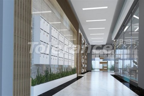 Продажа квартиры в Махмутларе, Анталья, Турция 1+1, 67м2, №3042 – фото 13